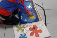 géographie Montessori 3/6 ans